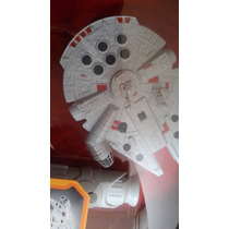 Star Wars Millennium Falcon R/c Control Remoto