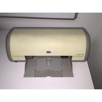 Impresora Hp D1360 Sin Cable De Corriente
