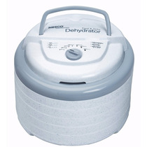 Deshidratador Alimentos Nesco Fd-75prl 600 W 5 Bandejas + 2