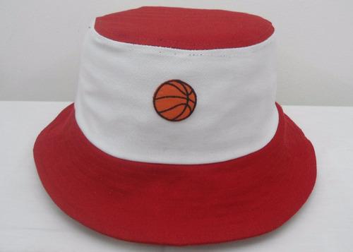 dbcc9ba3 ... italy bucket hat branco vermelho bola de basquete michael jordan 73c0d  90f1e