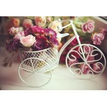 Bicicleta Souvenir Ideal Casamiento, 15 Años