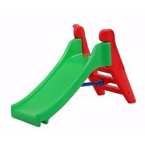 Escorregador Infantil Playground Médio Melhor Preço -criança