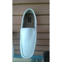 Santeria, Zapatos Blancos Talla 44