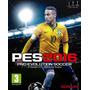 Pro Evolution Soccer 2016 Descarga Digital Original Ps3