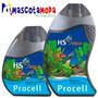 Procell 150ml Acondicionador Acuarios Para Cambios De Agua