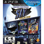 The Sly Collection (3 Juegos) - Ps3 - Oferta Digital !!!