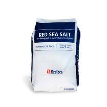 Sal Red Sea Nova Fórmula 25kg Produz 750 Litros