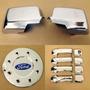 Kit Cromado Ford Explorer 2006-2011 Excelente Calidad