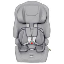 Cadeira P/ Auto Ninna C/encosto Reclinável Tutti Baby Cinza