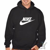 Blusa Moleton Nike - 100% Algodão Canguru