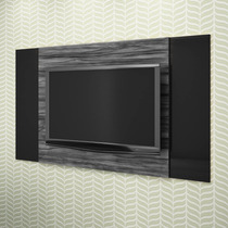 Painel Extensível Para Tv New Astro Dj Móveis Etna
