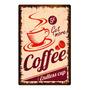 Vintage Cafe Coffe