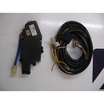 Gm Opala - Motor Trava Elétrica Com Chicote - Original