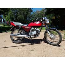 Kawasaki Gto Año 2000 En Exelente Estado