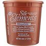 Crema De Alisado Silk Elements Con Manteca De Karité 4 Lb M