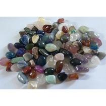 Pedras Ágata, Pedras Naturais (semi-preciosas) 1 Kg