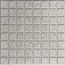 Baldosones Prensado Granito Pulido Antideslizante 40x40 Cm.