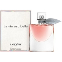 Perfume La Vie Est Belle Edp 100 Ml Originallacrado Promoção