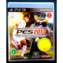 Pro Evolution Soccer 2013 Ps3 Pes 13 Lacrado Pronta Entrega