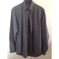 Camisa Ducôté - 100% Algodão - Fio 50