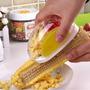 Descascador Debulhador De Milho Pronta Entrega