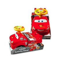 Carrito Montable Cars