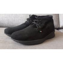 A S/.199 Zapatos Calzado Italiano Cuero Puro Talla 40 Al 42