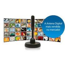 Antena Digital Toptiva Tp-100 Hdtv