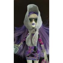 Spectra Vondergeist Outfit Más Muñeca