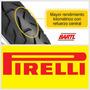 Cubierta Moto 90/90-18 Pirelli Mandrake Due Gs125