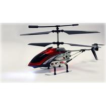 Helicoptero Rc Radio Control Remoto 4 Ch Giroscopo