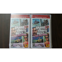 Grand Theft Auto Vice City Stories Psp Nuevo Sellado