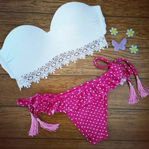 Bikini Dos Piezas Mallas Traje De Baño Nueva Temporada Ofert