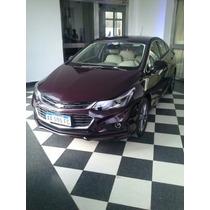 Chevrolet Nuevo Cruze Ltz At + Entrega Inmediata Ab10