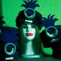 Sombreros Goma Espuma Vinchas,portales Y Habladores