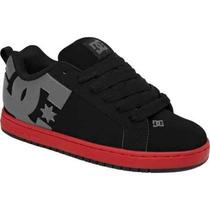 Zapatos Dc Shows Court Graffik Talla 38 Etnies Pow Nike