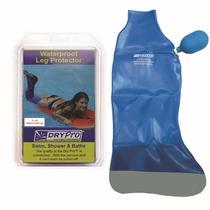 Protector De Pierna Resistente Al Agua