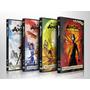 Box Avatar A Lenda De Aang - Série Completa Dublada