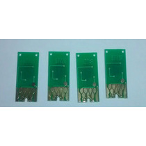 Chip Epson 4 Cores - Wp 4092 4022