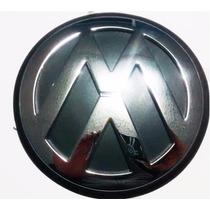 Emblema Capo New Beetle Dianteiro Cromado Original