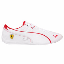 Tenis Ferrari Scuderia Drift Cat 6 Sf Nm 03 Puma 305540