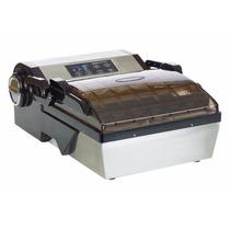Maquina Selladora Alto Vacio Vacmaster Vp112s 4mm Alimentos