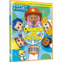 Bubble Guppies 3 Dvds Incríveis R$ 20,00