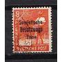 Alemania, (ocupacion Sovietica) Ivert 10.- En Ofertaaaaaaa