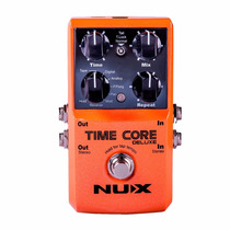 Pedal Nux Time Core Deluxe Delay - Pd1010