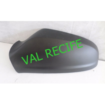 Capa Retrovisor Vectra 2006 A 2009 Lado Esquerdo Metagal