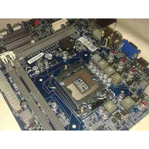 Placa Mãe Positivo Semp Toshiba Lga 1155 15-y90-011003