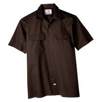 Dickies 1574 Camisa De Trabajo Manga Corta S A Xxl