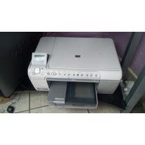 Photosmart 5280 Hp Con Impresión En Cd-dvd