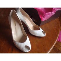 Zapatos De Novia Sarcany